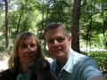 Mom and Dad and Maggie