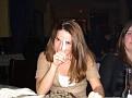 Jennifer Brushing Her Teeth