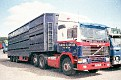 J270 AKS   Volvo F12 6x2 unit