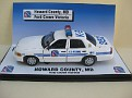 Howard County Crown Vic