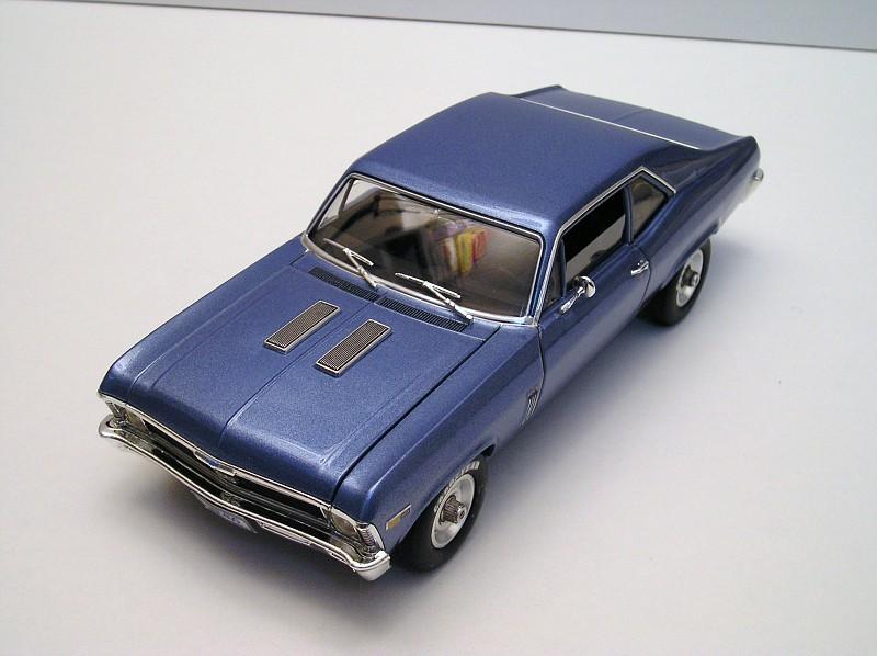 Chevrolet Nova SS 1969 100-vi
