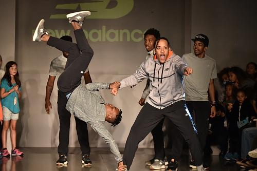 New Balance FW16 16