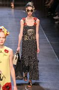Dolce and Gabbana MIL SS16 005