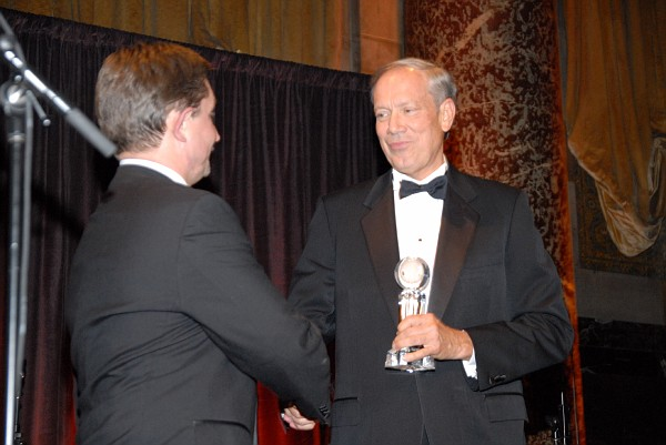 Day of Russia in NY Award: The Honorable George E. Pataki
