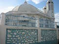 Magestic Cathedral Immaculee Conception (Hinche)